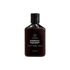 Шампунь та душ-гель Blind Barber Lemongrass Tea Shampoo [& Bodywash] Travel Size
